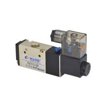 Válvula de aire / 3V210-08 Válvula solenoide de la serie 200, válvula de control neumática, válvula solenoide inversa