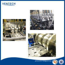 VCD damper roll forming machine