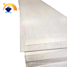 SPCC SPCD SPCE cold rolled carbon steel plate sheet manufacture