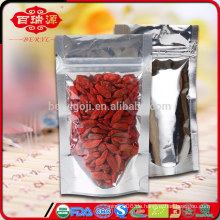 Ningxia goji Beeren heißer Verkauf