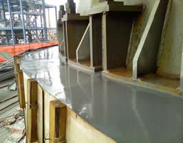 Cement Grouting Material