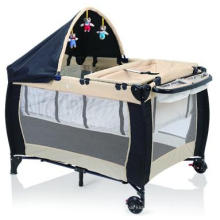 New Baby Playpen/ Play Yard/ Bed