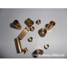 Fournisseur de douille en cuivre de divers métaux / fabricant