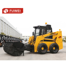 Skid Steer Loader With Famous Diesel Engine