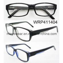 Nueva moda de los hombres Cp marco óptico marco de gafas (wrp411404)