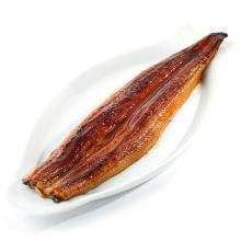 Roasted Eel
