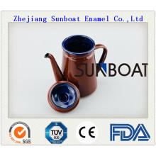 Эмаль Традиционный Китайский Чайник