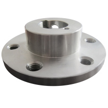 Cheap Price Cast Iron Welded Pad Type Flange