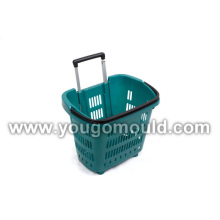 Shopping Basket Mould