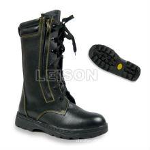 Feuerwehr-Stiefel mit ISO-Norm
