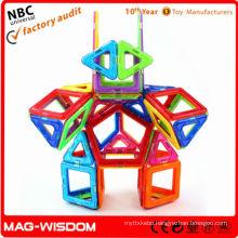 KEBO Magnetic Construction Blocks Toys for Kids