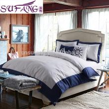 Special disponível das amostras para o roupa de cama do hotel de 3-5 estrelas, roupa de cama do fundamento do hotel / hotel
