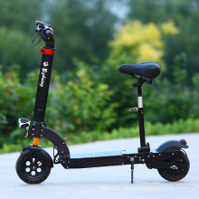 Lightweight Folding Electric Scooter Electric Mobility Scooter