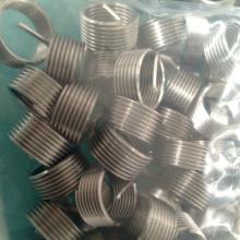 Wire Thread Insert Threaded Insert for Metal