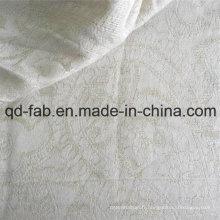 Tissu en tissu Jacquard pour ordinateur (QF16-2507)