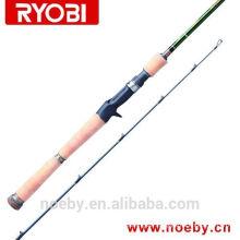 RYOBI CONDOR série canne à pêche filing fuji rod RYOBI CONDOR Rod