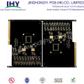 PCB finger in oro a 4 strati