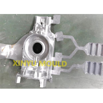 Power tool machine part casting