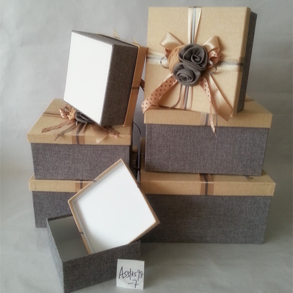 Gift Decorative Box