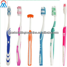 automatic vertical toothbrush making machine