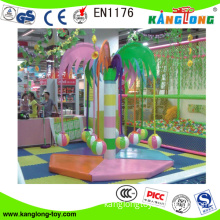 Electric Soft Play Toy for Kids Coconut Tree 2012-131A