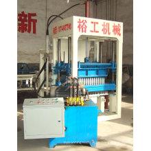 Ausgezeichnete Qualität und weltweit renommierte QT4-20 Ziegel / Blockmaschine