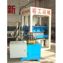 Excellente qualité et renommée mondiale QT4-20 machine de fabrication de briques / blocs