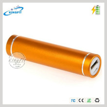 Top Selling Low Cost Portable USB Power Bank 2600mAh Mobile Charger