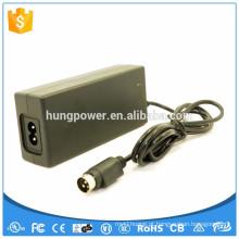 Carregador de bateria DC12.6v li ion Carregador de bateria 12.6V 4A li