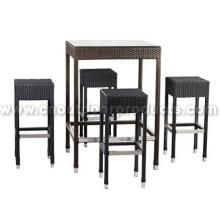 Rattan Bar Furniture