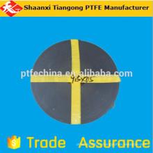 Направляющие ленты с высокой плотностью ptfe используются в направляющих для станков
