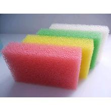 Esponja mágica de limpieza de cocina