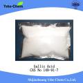 Herbal extract high purity Gallic acid 99%