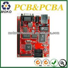 carte électronique de l'industrie électronique carte PCB de haute qualité