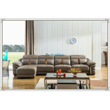 High Quality Sofa, Living Room Furniture, Corner Sofa (M221)