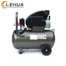 Especificación del compresor de aire del pistón de la potencia CA 2hp 50L