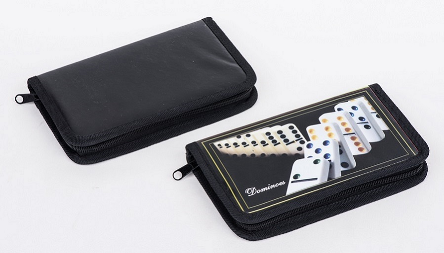Customized Domino Game Set