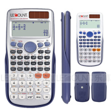 252 Kinds of Function Scientific Calculator (LC759B)