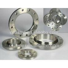ANSI B16.5 GRB WN CL150 Carbon Steel Flange
