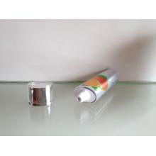 Laminado de tubo cosméticos D35mm