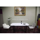Poliform furniture Emmanuel Gallina dining room sets grace chair and concorde table replica
