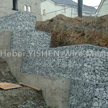 Low price high quality welded gabion mattress