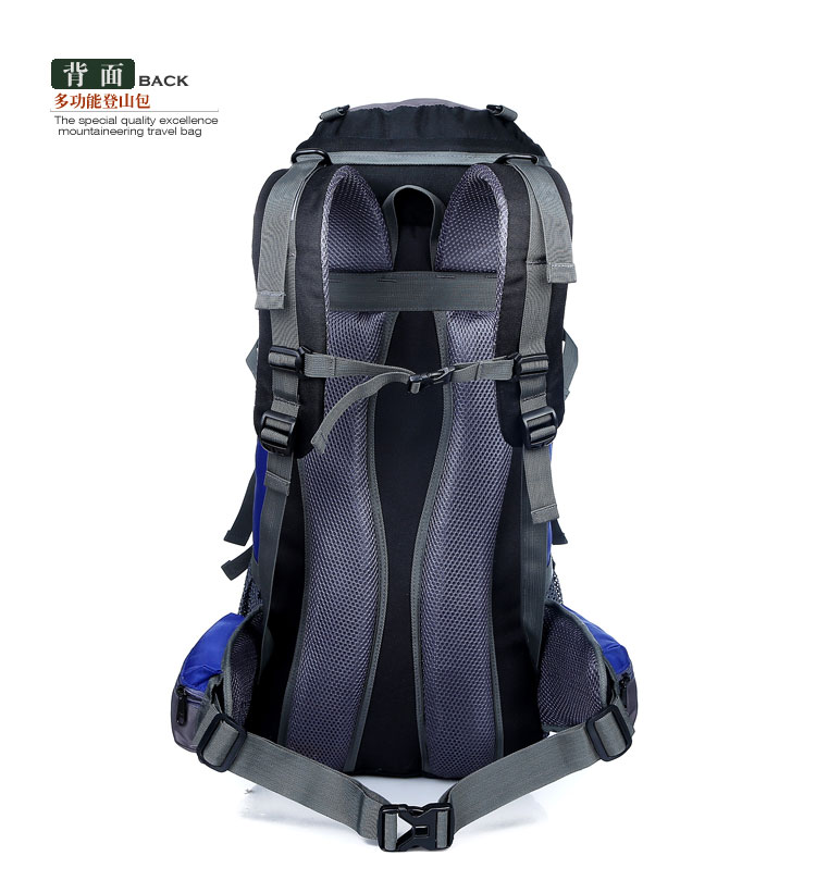 OEM service classic multifunction travel backpack bag2