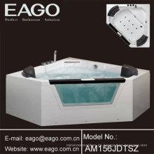 Acryl Whirlpool Massage Badewannen / Wannen (AM156JDTSZ)