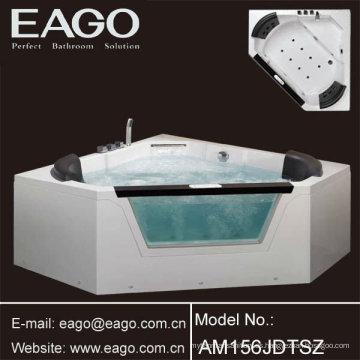 Bañera de hidromasaje de acrílico Bañera de masaje / bañera (AM156JDTSZ)