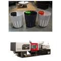 Prix de machine de moulage par injection de moteur servo de pp de 900 tonnes