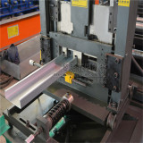 New Arrival 1.2-3.0mm c purlin roll forming machine