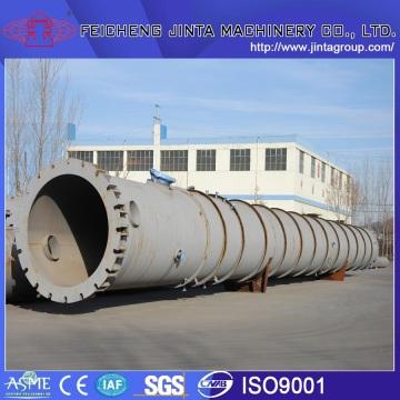 Высококачественная промышленная дистилляционная колонна, изготовленная производителем высшего класса