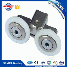 Rubber Deep Groove Ball Bearing for Luggage Accessories (688ZZ)