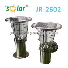 Iluminación exterior Solar luz 2602 de CE pared serie LED pared luz China Supplier(JR-2602)